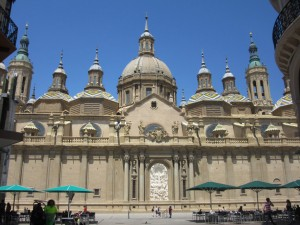Cathedrale-Basilique du Pilar