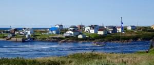 Village de l'Ile Michon