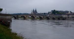 Blois, le Pont Vieux