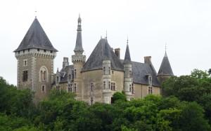 Château d'Iteuil