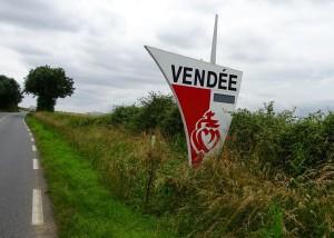 Retour en Vendée