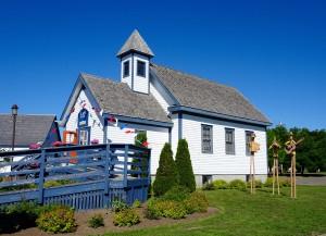 Musée des Acadiens