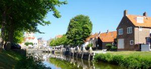 Village d'Ouddorp