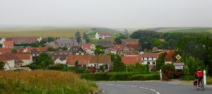 Village des Escalles
