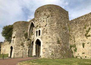 Fortifications de Boulogne-sur-Mer
